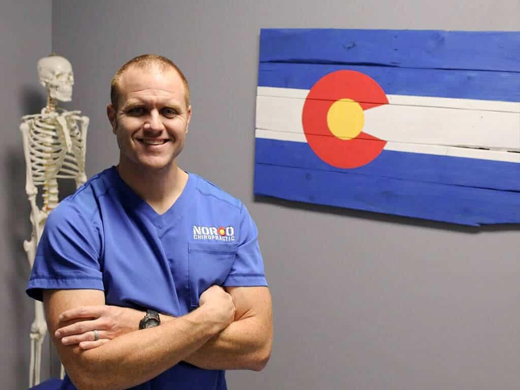 Dr. Weston Hielscher